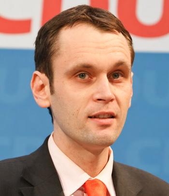 Torsten Kühne, Stadtrat (CDU)