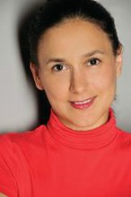 Natalie Tenberg