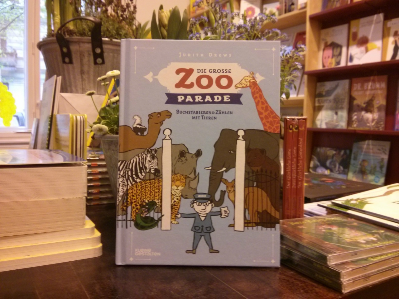 zooparade
