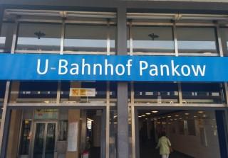Bahnhof Pankow