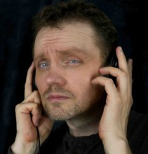 Geschäftsführer Günter Rubik