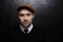 Sonntag auf der Bühne: Max Mutzke (Foto: David Königsmann)