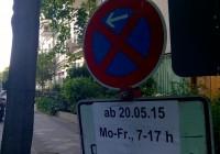 In der Görschstraße gibt es diese