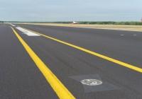 Tegel Startbahn TXL Flughafen