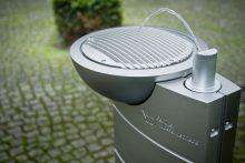 © Berliner Wasserbetriebe