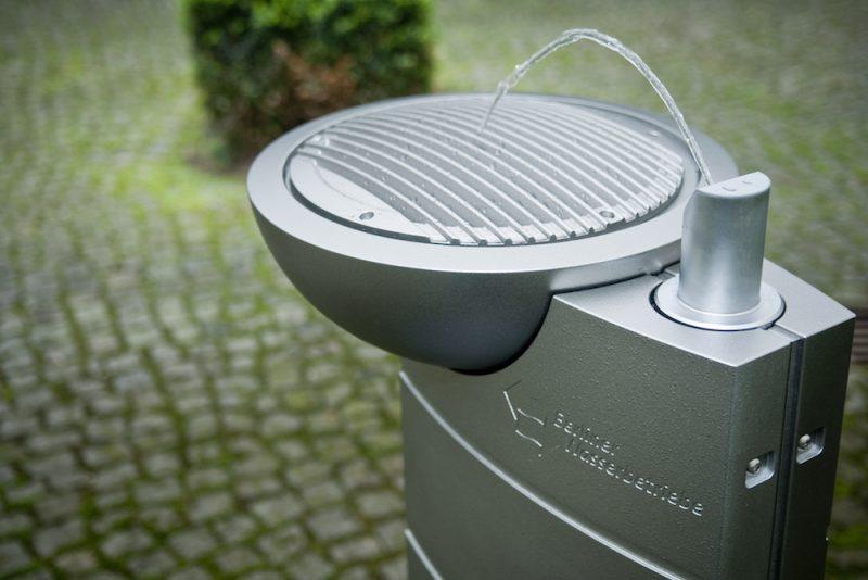 Designer Marcus Botsch © Berliner Wasserbetriebe
