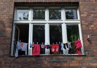 Wäsche Görschstraße